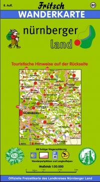 Frankenalb im Nürnberger Land