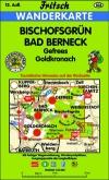 Bischofsgrün - Bad Berneck