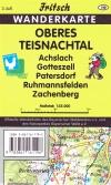 Oberes Teisnachtal - Achslach - Gotteszell - Patersdorf