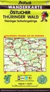 Östl.Thüringer Wald/Thüringer Schiefergebirge