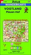 Vogtland - Plauen – Hof