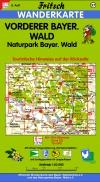 Vorderer Bayerischer Wald