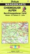 Chiemgauer Alpen - Berchtesgadener Land