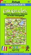 Grenzenlos zwischen Chiemsee und Kaisergebirge