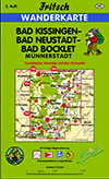 "Nr. 141 ""Bad Kissingen - Bad Neustadt"" 3.Auflage"